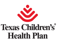 The Texas Children's Health Plan Logo