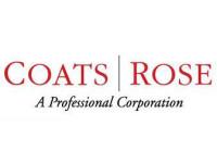 Coats Rose