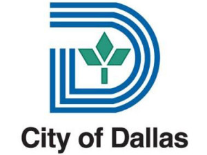 The City of Dallas Logo