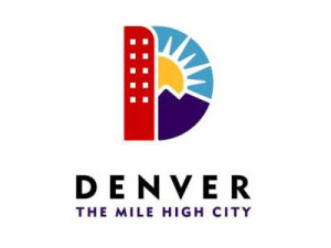 The City of Denver Logo