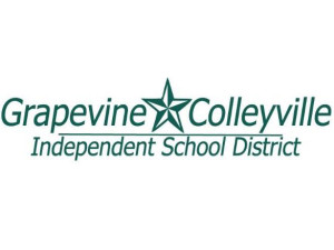 The Grapevine - Colleyville Independent School District Logo
