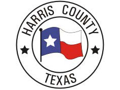 The Harris County Logo