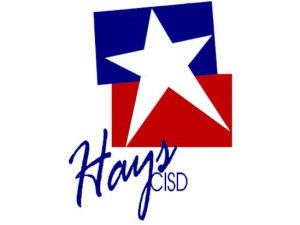 The Hays County Independent School District Logo
