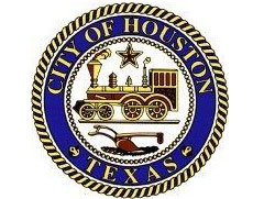 The City of Houston Texas Logo