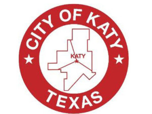 The City of Katy Logo