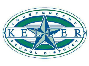 The Keller Independent School District Logo