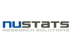 The Nustats Research Solutions Logo