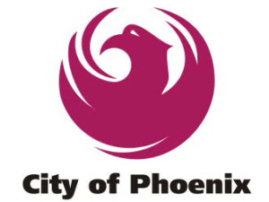 The City of Phoenix Logo