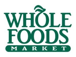 The Whole Foods Logo